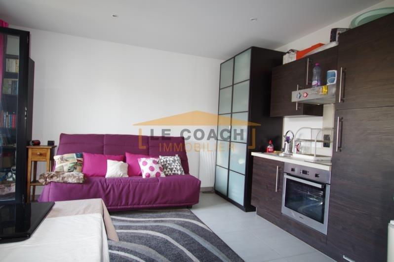 Vente appartement Gagny 119000€ - Photo 1