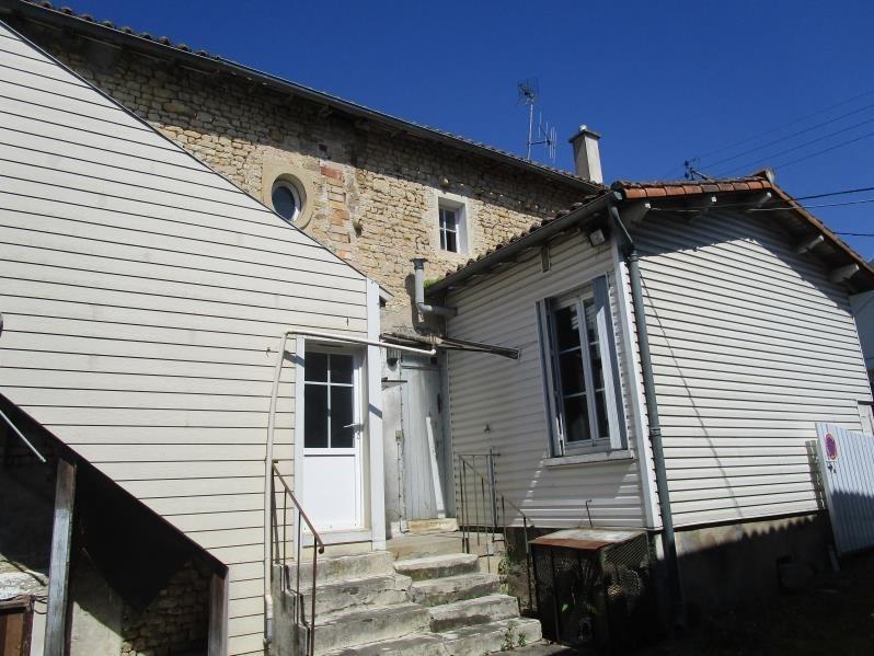 Vente maison / villa St maixent l ecole 85000€ - Photo 10