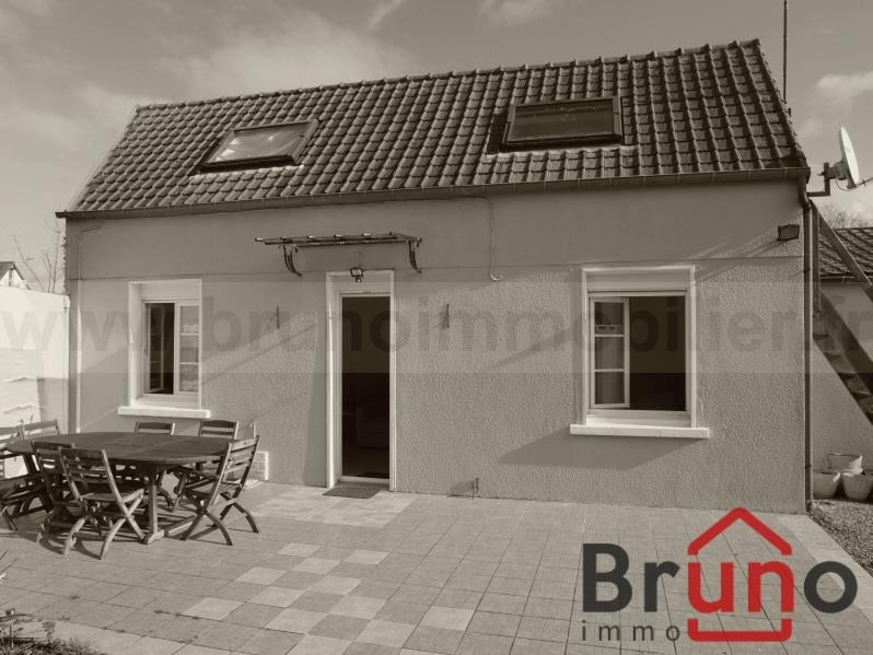 Vente maison / villa Le crotoy 149 900€ - Photo 1