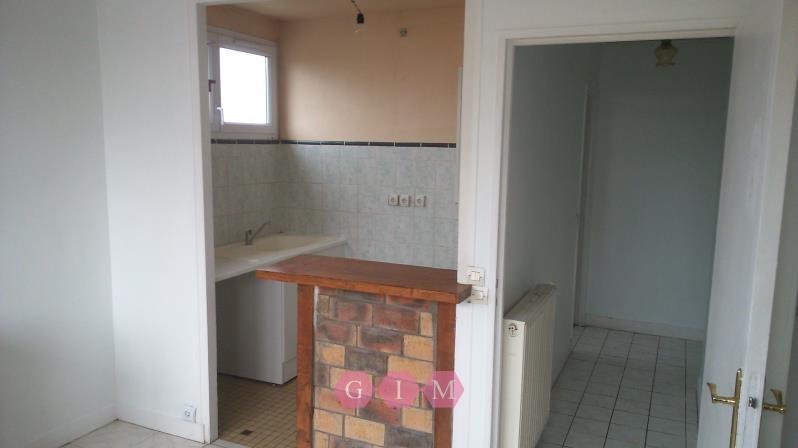 Produit d'investissement appartement Conflans ste honorine 118000€ - Photo 1