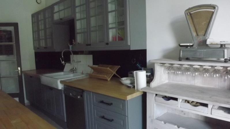 Sale house / villa Habas 187600€ - Picture 6