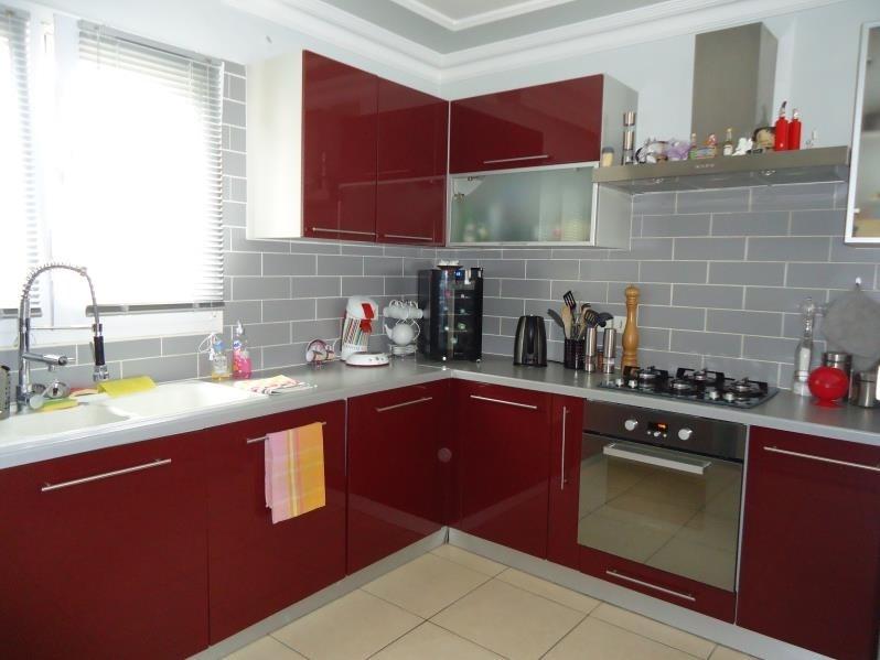 Vente appartement Cluses 247000€ - Photo 9