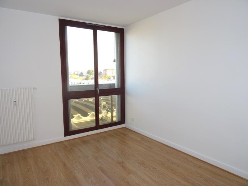 Rental apartment Roanne 690€ CC - Picture 5