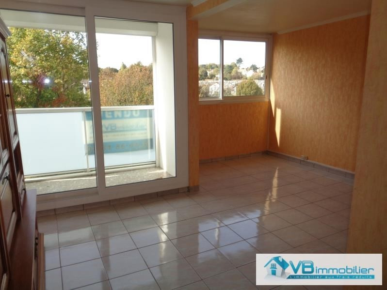 Sale apartment Savigny sur orge 153 000€ - Picture 2