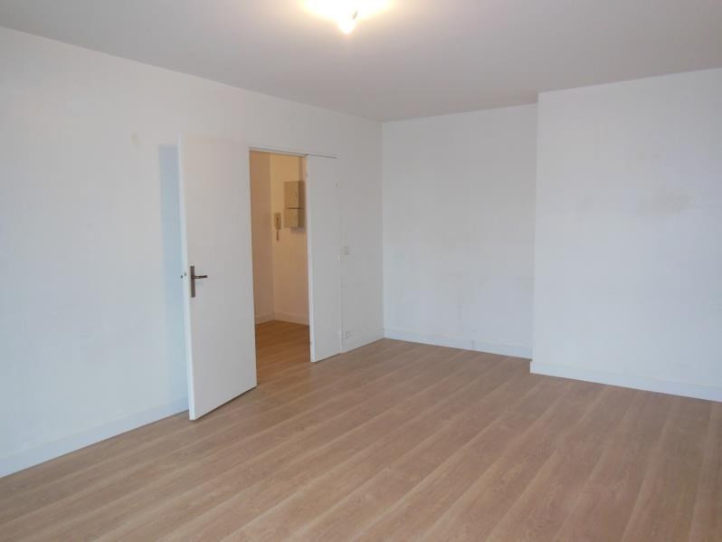 Rental apartment Viroflay 981€ CC - Picture 4