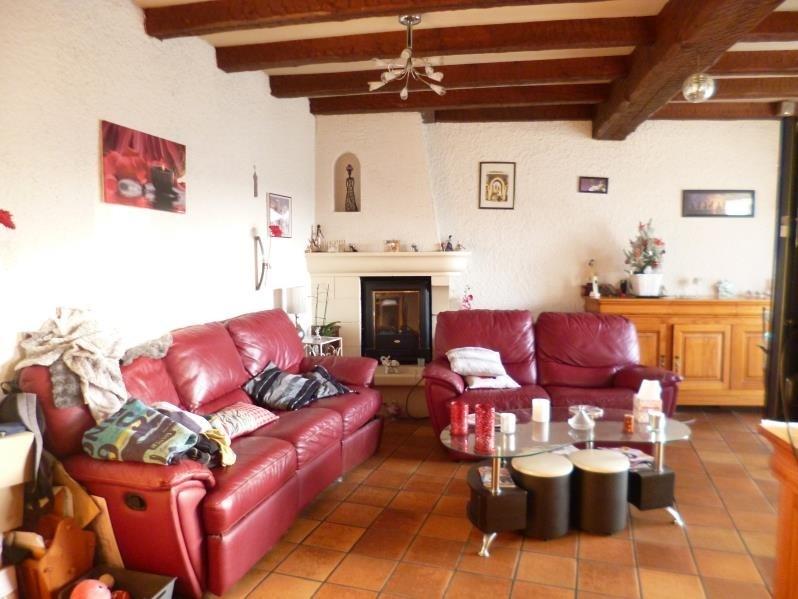 Produit d'investissement local commercial St denis d'oleron 293200€ - Photo 5