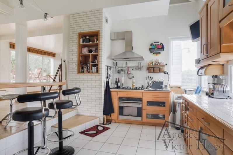 Vente de prestige maison / villa Rueil malmaison 1850000€ - Photo 4