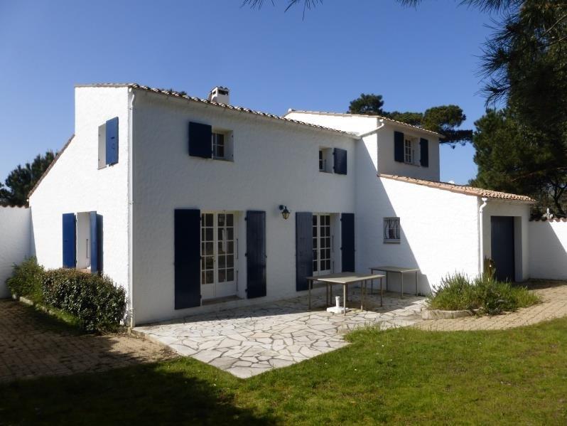 Vente maison / villa Le grand village plage 478400€ - Photo 1