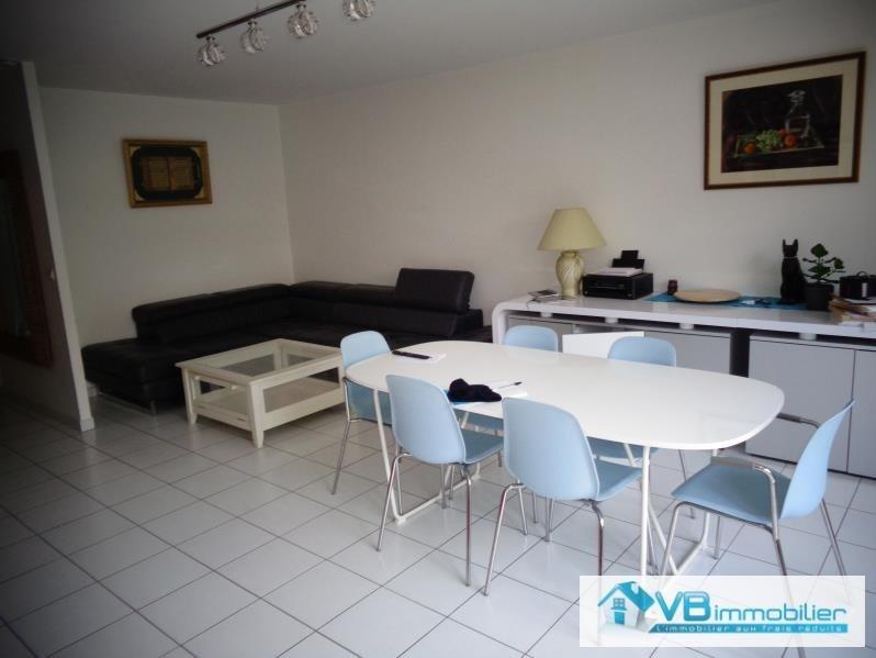 Rental house / villa Chilly mazarin 1472€ CC - Picture 3