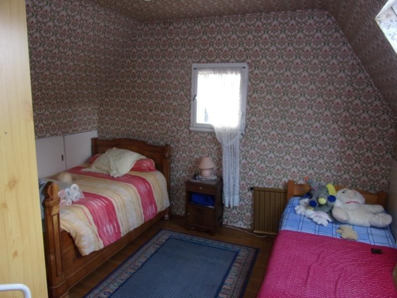 Vente maison / villa Livre sur changeon 168000€ - Photo 8