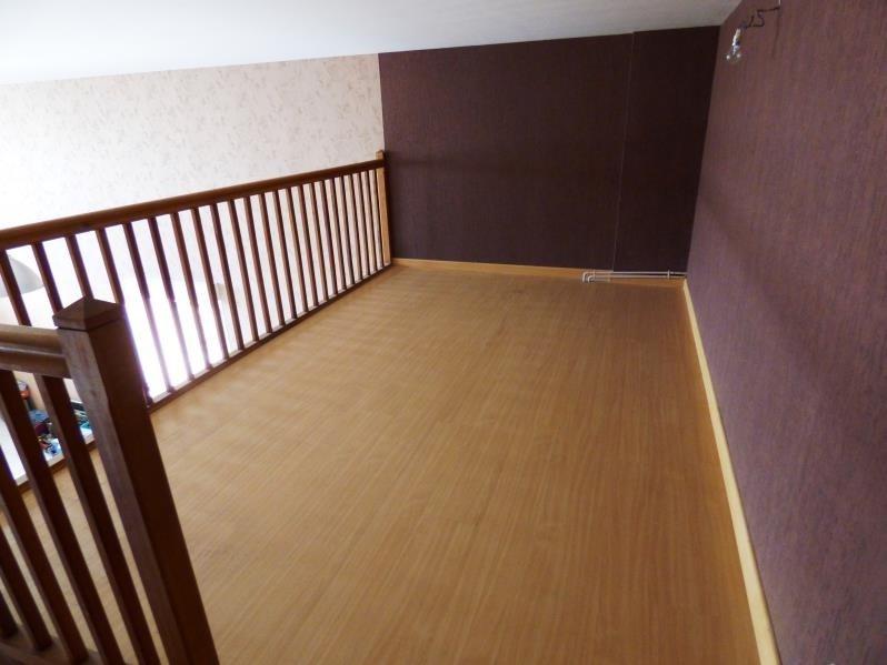 Location appartement Mazamet 580€ CC - Photo 5