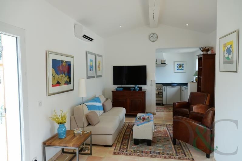 Vente de prestige maison / villa Le lavandou 420000€ - Photo 3