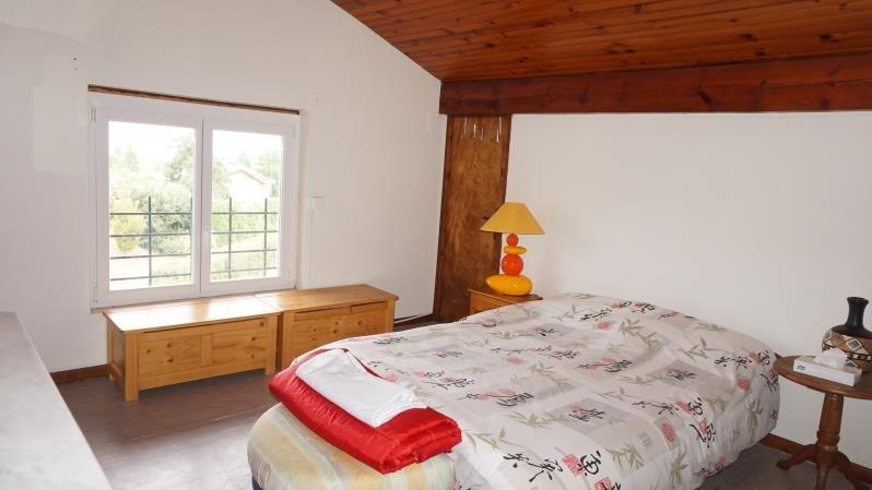 Vente maison / villa Seyssuel 350000€ - Photo 5