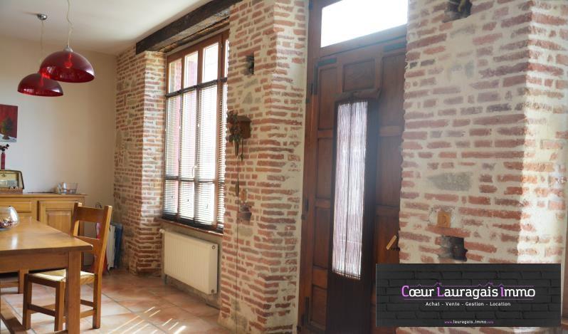 Vente maison / villa Bourg st bernard 299000€ - Photo 2