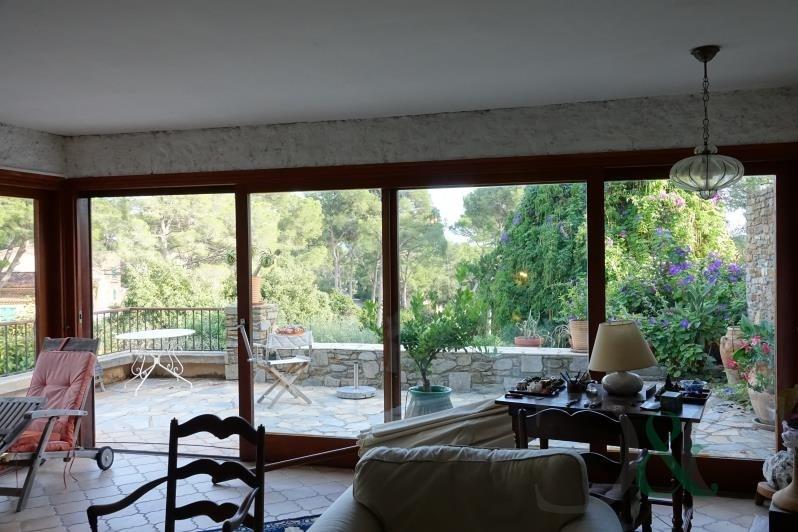 Immobile residenziali di prestigio casa Bormes les mimosas 1150000€ - Fotografia 5