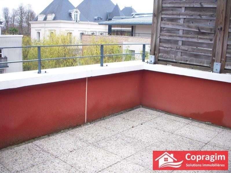 Location appartement Montereau fault yonne 580€ CC - Photo 3