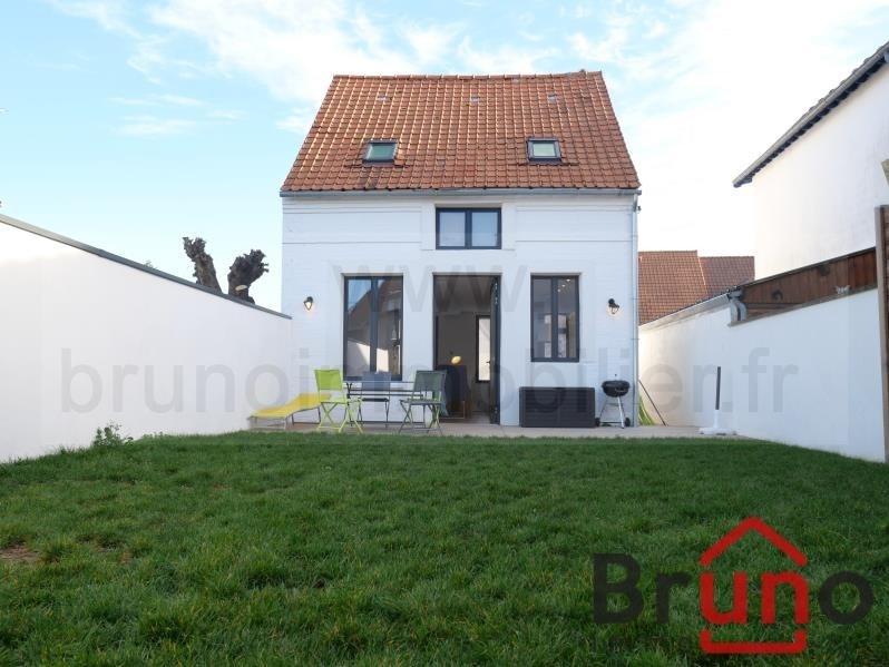 Vente maison / villa Le crotoy 330000€ - Photo 2