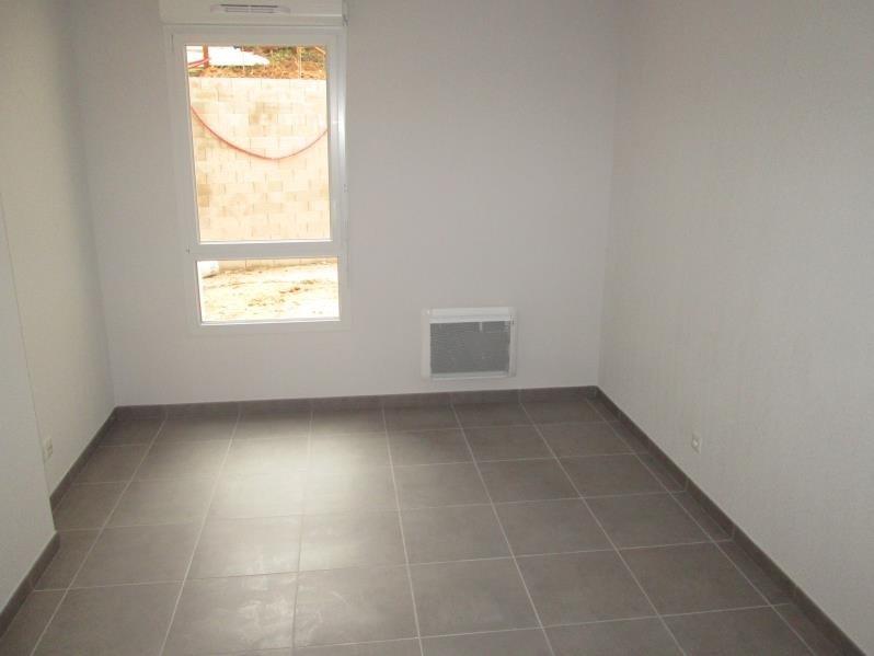 Rental apartment Sete 554€ CC - Picture 3