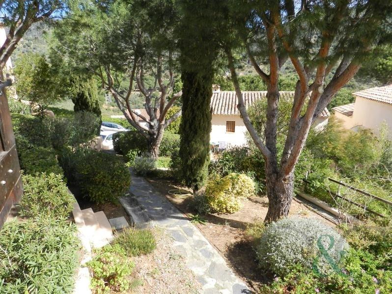 Sale house / villa Bormes les mimosas 330000€ - Picture 6