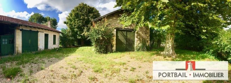 Sale house / villa Blaye 232000€ - Picture 2
