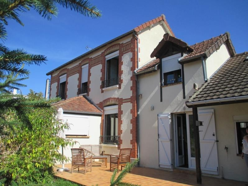 Sale house / villa Troyes 174800€ - Picture 1