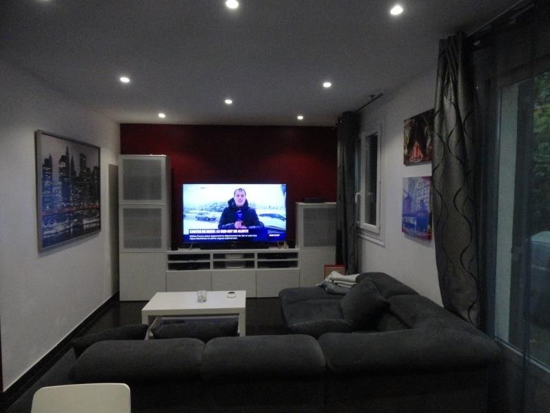 Sale house / villa Le cailar 284500€ - Picture 4