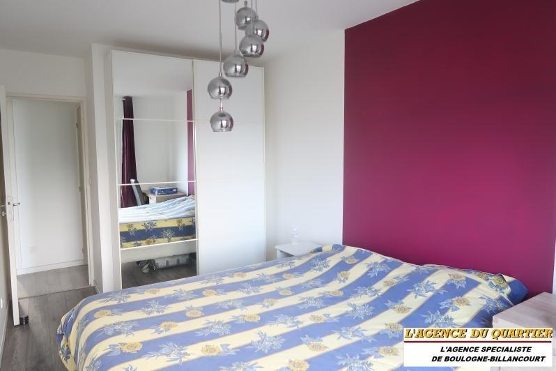 Rental apartment Boulogne billancourt 1800€ CC - Picture 9