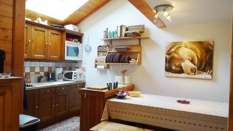 Vente appartement Les allues 360000€ - Photo 1