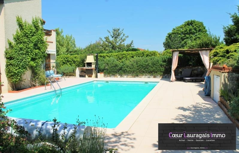 Sale house / villa Ste foy d'aigrefeuille 425000€ - Picture 3