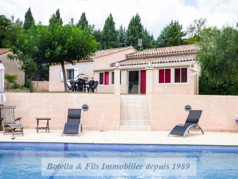 Vente maison / villa Venejan 268250€ - Photo 3