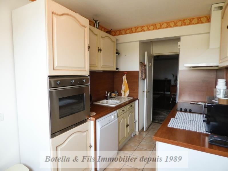 Sale apartment Bagnols sur ceze 84 000€ - Picture 8