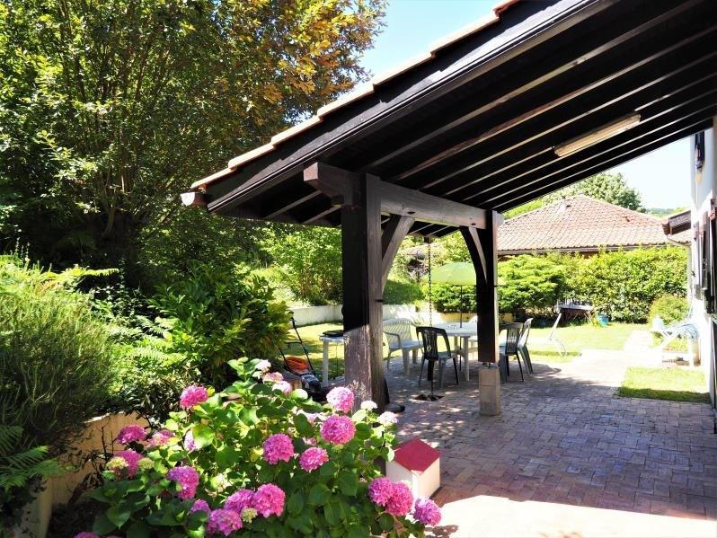 Vente maison / villa Ciboure 466400€ - Photo 1
