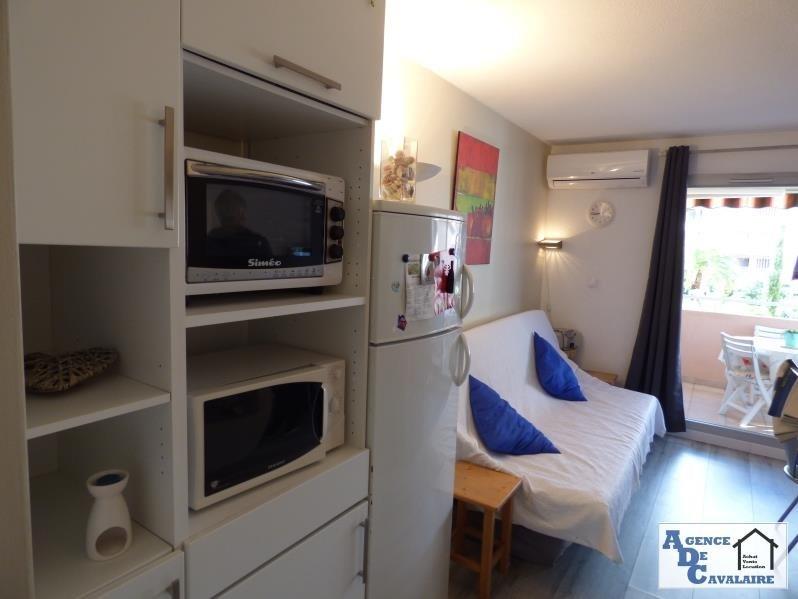 Vente appartement La croix valmer 185000€ - Photo 8