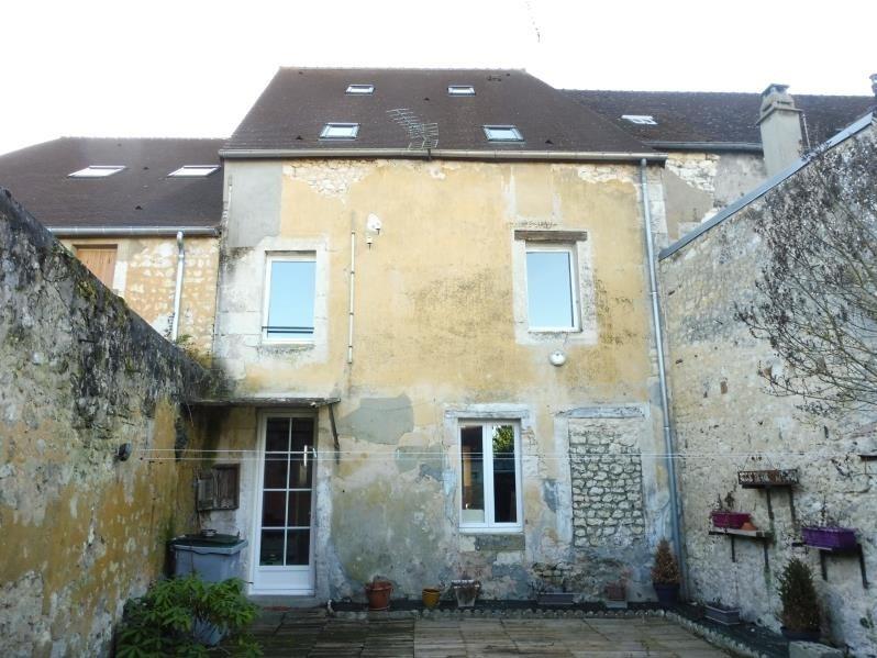 Sale house / villa Mauves sur huisne 131000€ - Picture 1