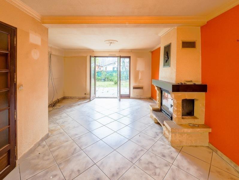 Vente maison / villa Vizille 220000€ - Photo 1