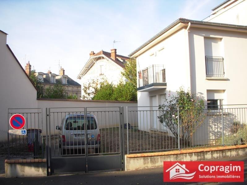 Rental house / villa Montereau 995€ CC - Picture 7