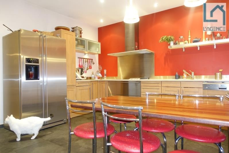 Deluxe sale apartment Boulogne billancourt 1 620 000€ - Picture 2