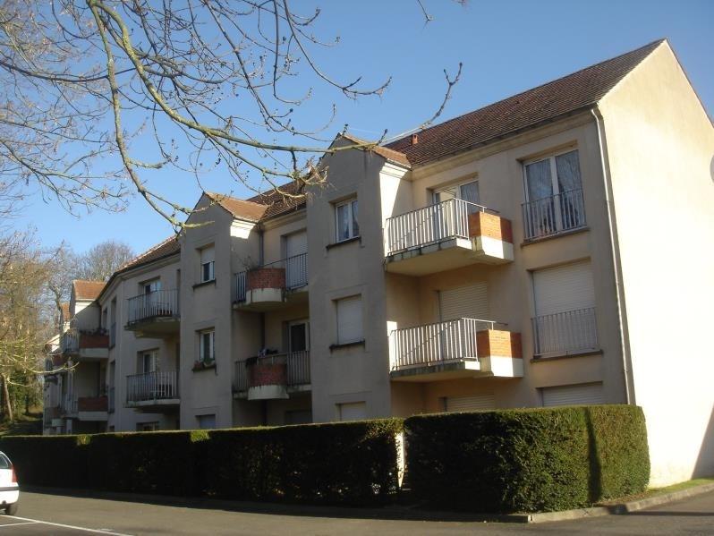 Alquiler  apartamento Claye souilly 540€ CC - Fotografía 1