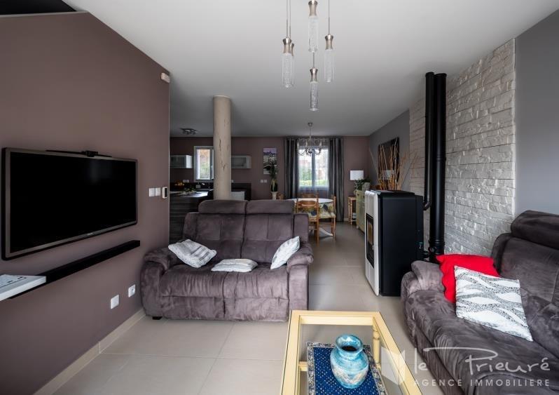 Sale house / villa Le sequestre 269000€ - Picture 3