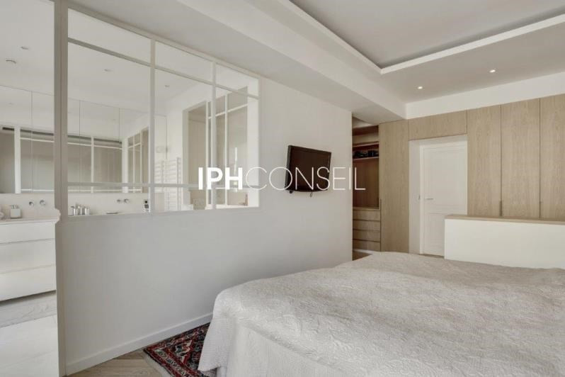 Deluxe sale apartment Neuilly-sur-seine 2490000€ - Picture 12