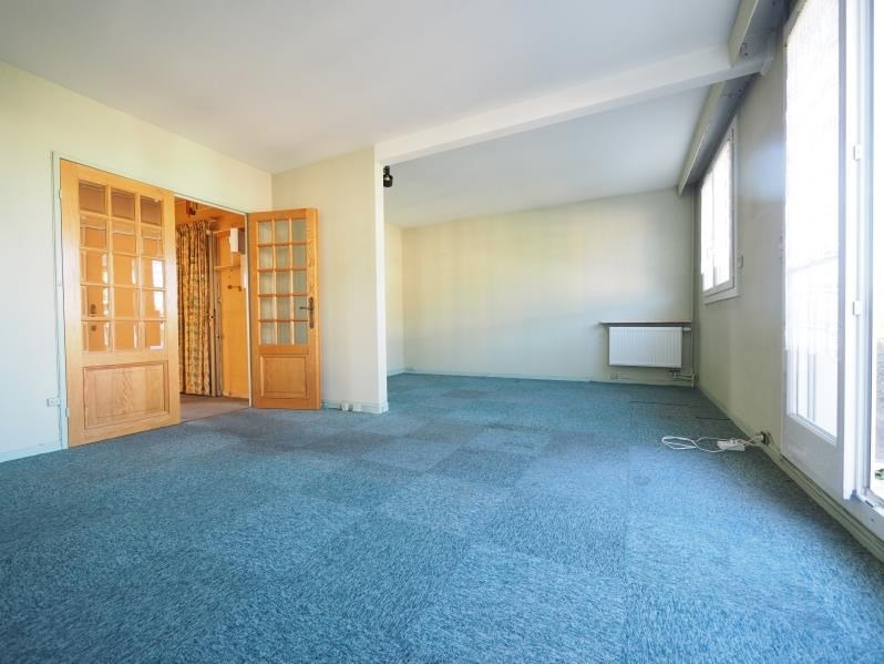 Vente appartement Bois d'arcy 173 250€ - Photo 1