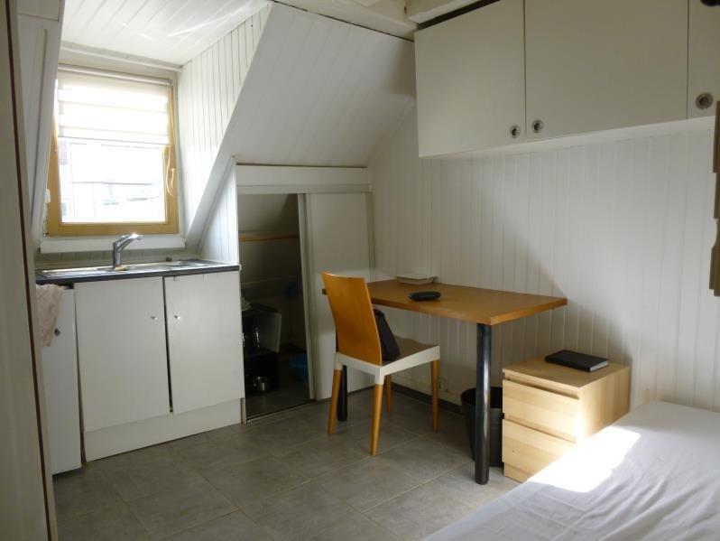 Vente appartement Paris 10ème 85000€ - Photo 2