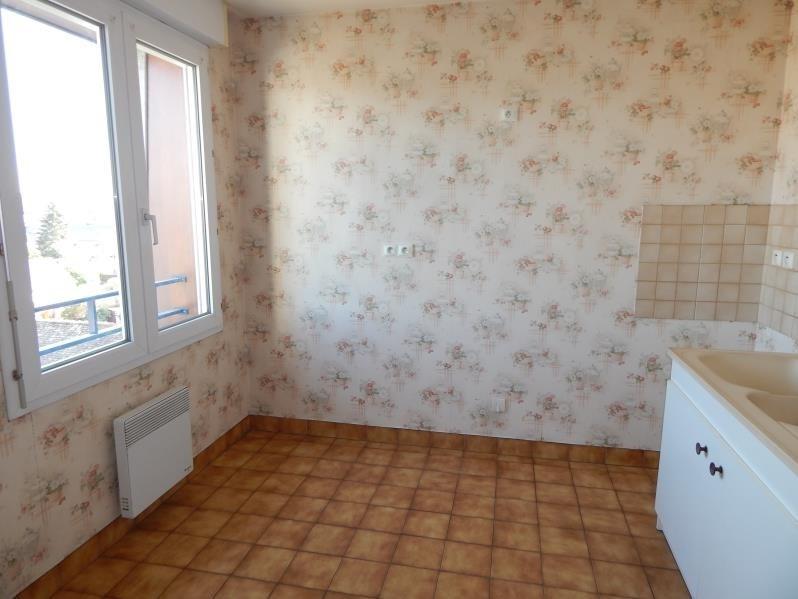 Sale apartment Vendome 116000€ - Picture 4
