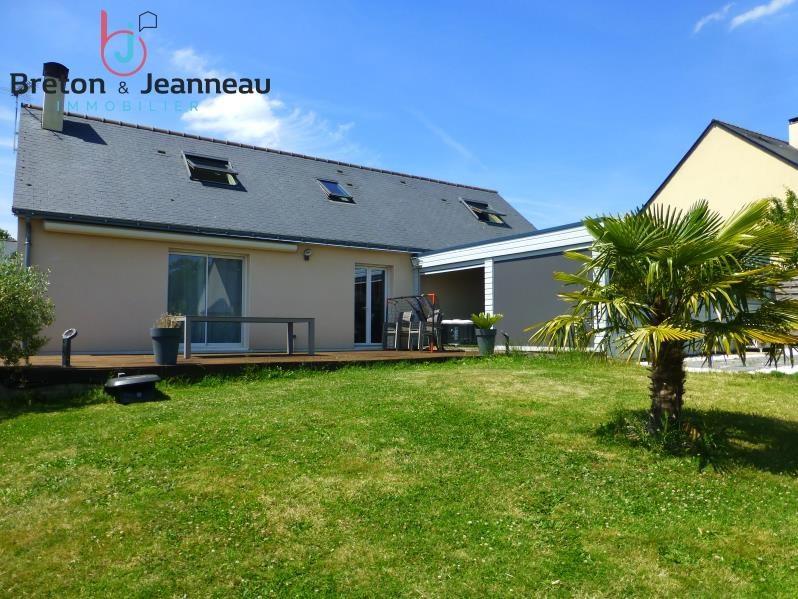 Pavillon st germain le fouilloux - 7 pièce (s) - 110 m²