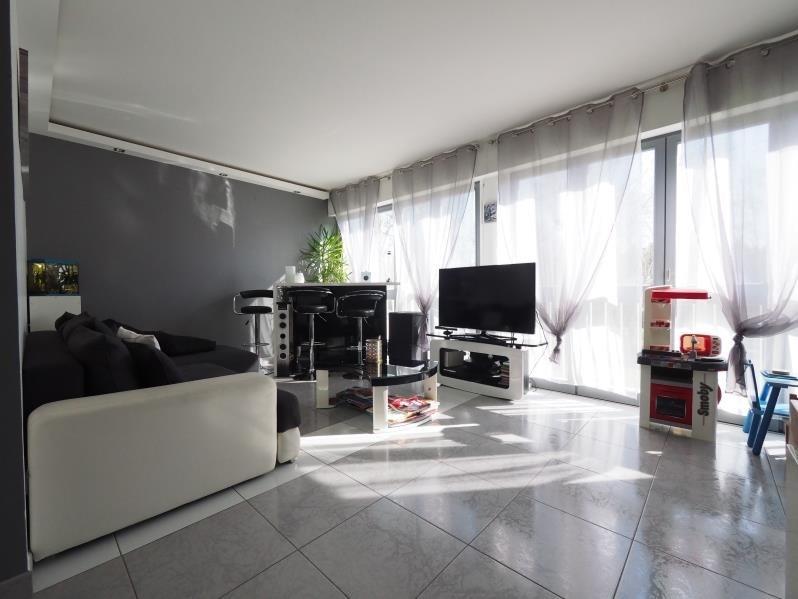Sale apartment Bois d'arcy 199000€ - Picture 1