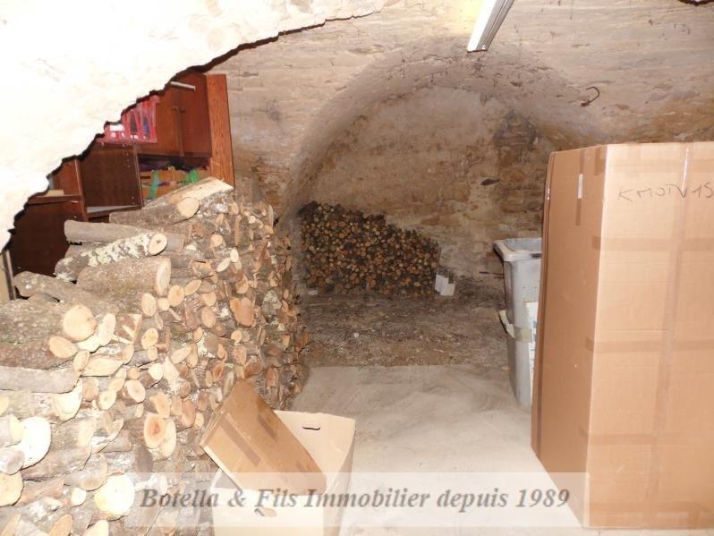Vente maison / villa Goudargues 199000€ - Photo 9