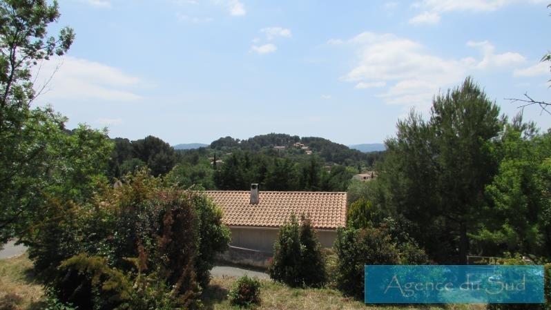 Vente maison / villa Roquevaire 313000€ - Photo 1