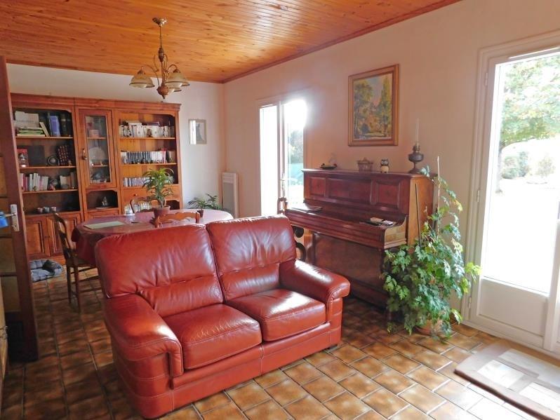 Sale house / villa La chartre sur le loir 191000€ - Picture 3