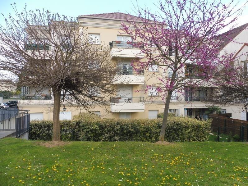 Sale apartment Sarcelles 210000€ - Picture 2