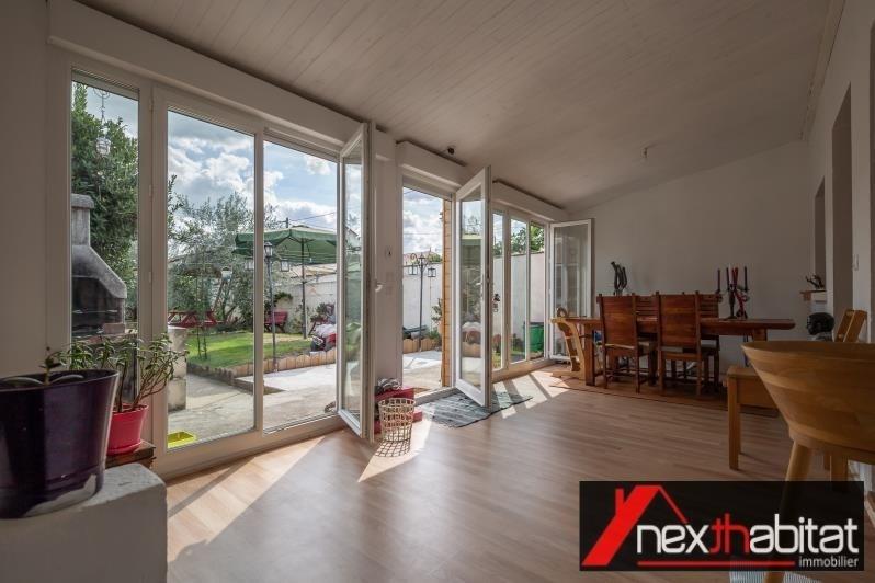 Vente maison / villa Les pavillons sous bois 298000€ - Photo 5